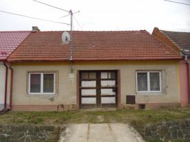 Prodej, rodinný dům, Sobůlky