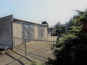 Pronájem, garáž, 41 m2, Kopřivnice