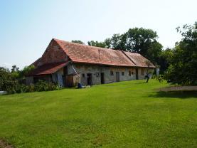 P1016178 (Prodej, rodinný dům, Milčice u Sadské), foto 2/23