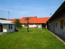 P1016159 (Prodej, rodinný dům, Milčice u Sadské), foto 4/23