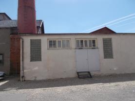 Pronájem, komerční objekt, 128 m2, Nový Jičín