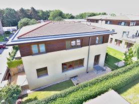 Prodej, rodinný dům, 230 m2, Praha - Bohdalec