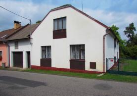 Prodej, rodinný dům, 600 m2, Chaloupky