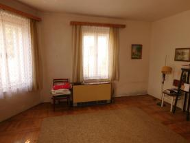 obývací pokoj (Prodej, rodinný dům, Týnec nad Labem), foto 3/39