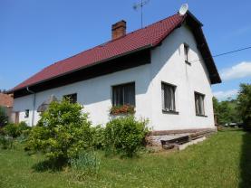 Prodej, chalupa 3+1, 150 m2, Jakartovice