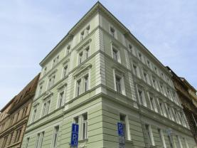 Pronájem, kancelářský prostor, 47 m2, Praha 5 - Smíchov