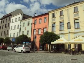 Prodej, byt 3+1, Olomouc, Dolní náměstí