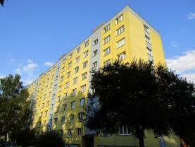 Prodej, byt 4+1, 93 m2, Ostrava - Výškovice, ul. Výškovická