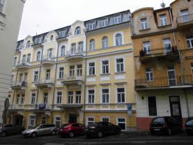 Prodej, byt 2+kk, 60 m2, Mariánské Lázně, ul. Mladějovského