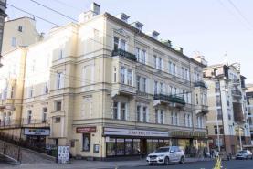 Prodej, byt 3+1, 74 m2, Mariánské Lázně, ul. Hlavní třída