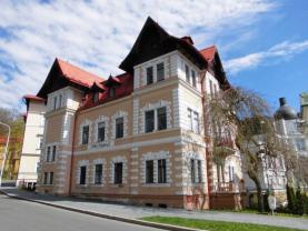 Prodej, byt 4+kk, 137 m2, Mariánské Lázně, ul. Ruská