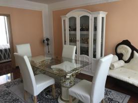 Prodej, byt 4+1, 84 m2, Ostrava - Zábřeh, ul. Horymírova