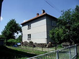 Prodej, rodinný dům, Rychlov, Bystřice pod Hostýnem