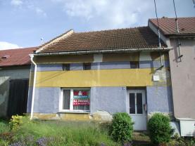 Prodej, rodinný dům, Libosváry, Loukov