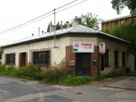 Pronájem, komerční objekt, Ostrava - Hulváky, ul. Varšavská