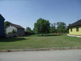 Prodej, pozemek, 2400 m2, Martinice