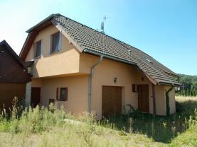 Prodej, rodinný dům 6+kk, Choryně