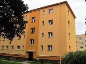 Prodej, byt 2+1, 60 m2, Ostrava - Hrabůvka, ul. Mitušova