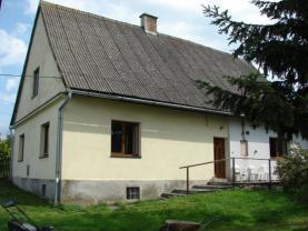 Prodej, chalupa 3+1, 227 m2, Moravice