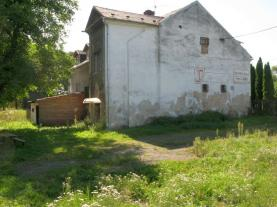 Pohled z boku (Pronájem, restaurace s ubytováním, Bohumín - Pudlov), foto 3/19