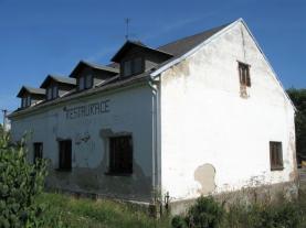 Pronájem, restaurace s ubytováním, Bohumín - Pudlov