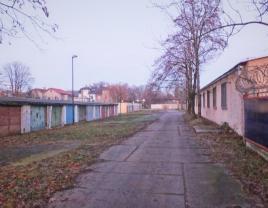 Prodej, garáž, Ostrava - Mariánské Hory