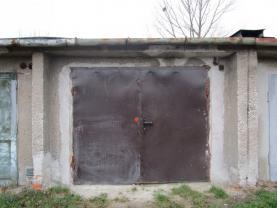 Prodej, garáž, 23 m², Ostrava, ul. Betonářská