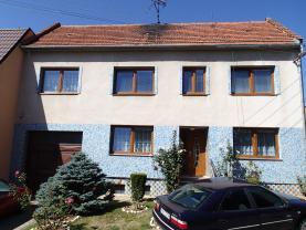 Pronájem, byt, 4+1, 112 m2, Popovice
