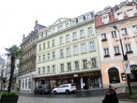 Prodej, byt 2+1, OV, 51 m2, Karlovy Vary, ul. Tržiště