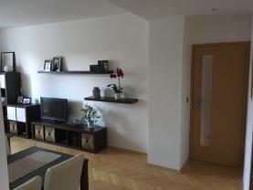 Prodej, byt 3+1, 63 m2, OV, Přerov, nábřeží Dr. E. Beneše