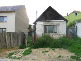 Prodej, rodinný dům 2+1, Čejkovice, okr. Hodonín