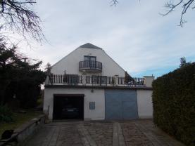 Prodej, rodinný dům 5+2, Čučice, okr. Brno - venkov