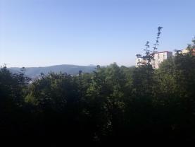 Výhled z pozemku (Prodej, zahrada, 1810 m2, Ústí nad Labem, Dobětice), foto 3/12
