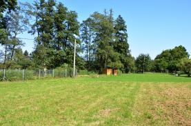 Prodej, pozemek, 735 m2, Chotěbuz