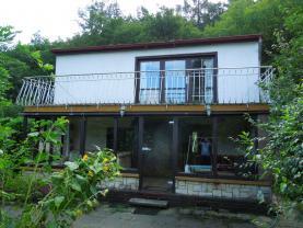 Prodej, chata 4+1, 811 m2, Praha 6 - Přední Kopanina