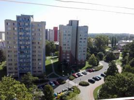 Prodej, byt 1+kk, Bohumín - Nový Bohumín