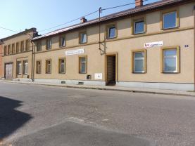 Pronájem, hala a kanceláře, 370 m2, Ostrava - Vítkovice