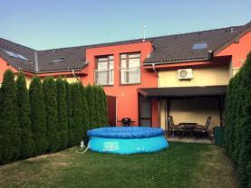 Prodej, rodinný dům, 86m2, Ostrava, Nová Bělá
