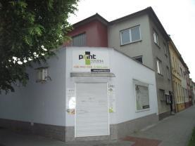 Prodej, obchodní prostory, Kroměříž, ul. Svatopluka Čecha
