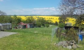 Prodej, pozemek, 2500 m2, Opatovice