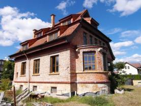 Prodej, rodinný dům, vila, 2819 m2, Solnice, ul. Na Kopcích
