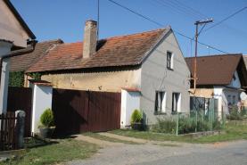 Prodej, rodinný dům, či chalupa 140 m2, Otěšice, Plzeň - jih