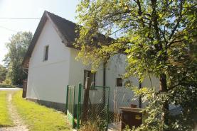Prodej, rodinný dům, či chalupa 150 m2, Vlčice, Plzeň - jih