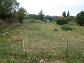 Prodej, stavební pozemek, 540 m2, Držovice na Moravě