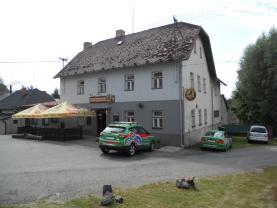 Prodej, restaurace, penzion, Šlapanov, Havlíčkův Brod