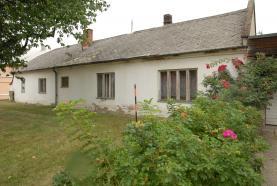 VIP Prodej, rodinný dům 3+1, 145 m2, Olomouc - Chválkovice