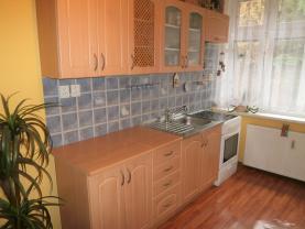 Prodej, byt 2+1, 68 m2, Karlovy Vary, ul. Bezručova