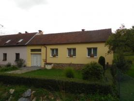 Prodej, rodinný dům 4+kk, Hrotovice