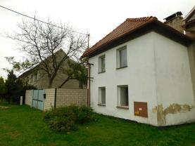 Prodej, chata 4+kk, 864 m2, Olbramice