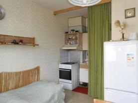 Prodej, byt 1+1, 42 m2, Pardubice, ul. nábřeží Závodu míru